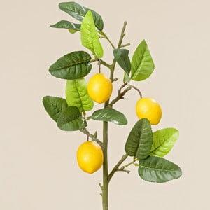 Dekorácia Boltze Lemon