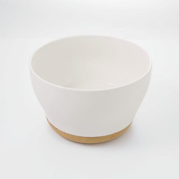 Šalátová miska Cork, 24 cm