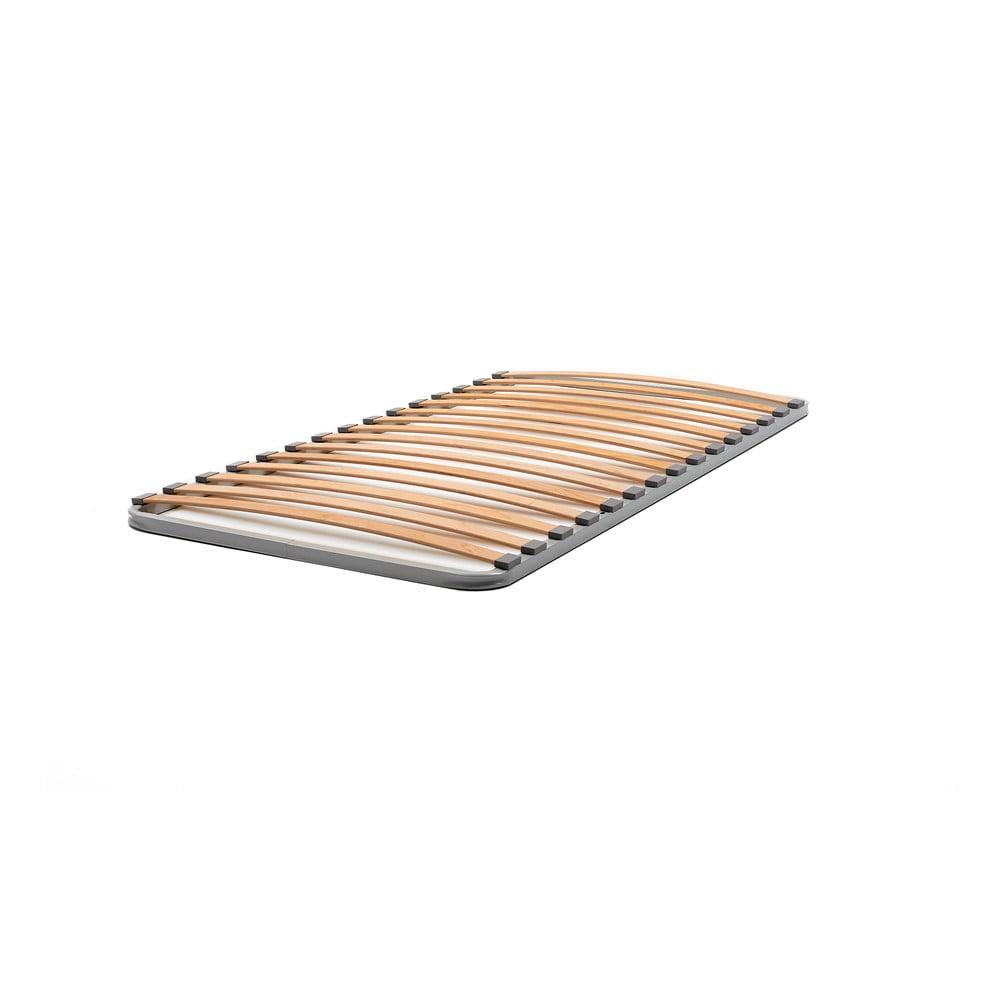 Lamelový rošt postele PreSpánok, 90 x 200 cm