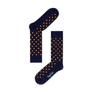 Ponožky Happy Socks Yellow Dots, veľ. 36-40