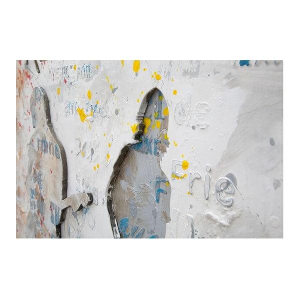 Obraz Mauro Ferretti Rock N Roll, 120 x 60 cm