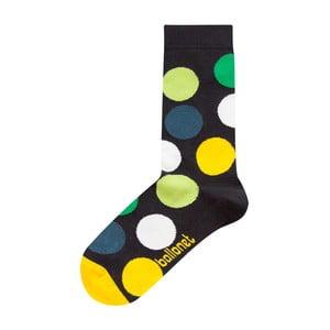 Ponožky Ballonet Socks Go Up, veľkosť36-40