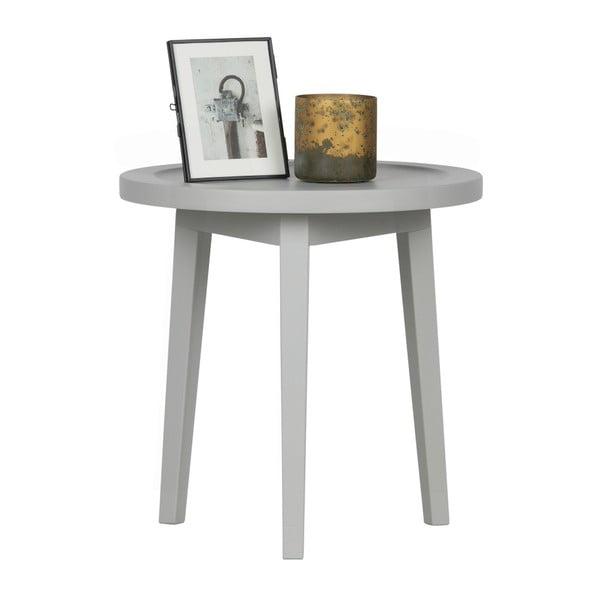 Sivá stolička vtwonen Sprokkeltafel