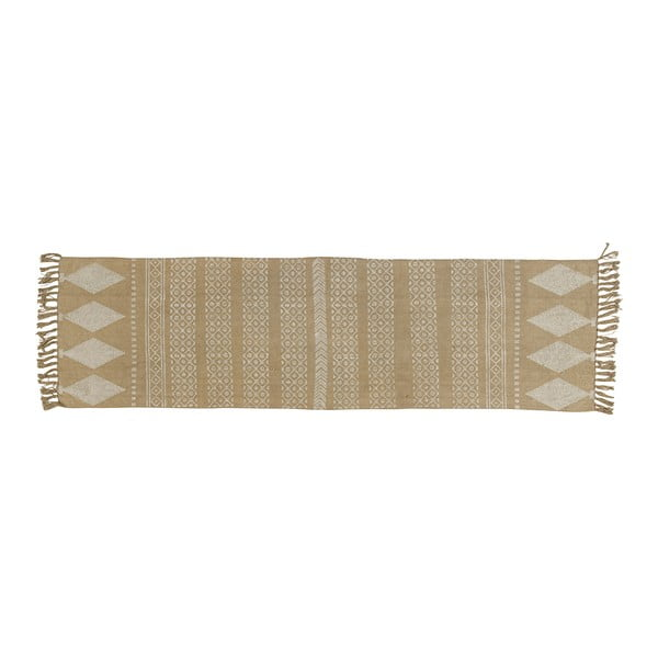 Bavlnený koberec Maya, 60x180 cm