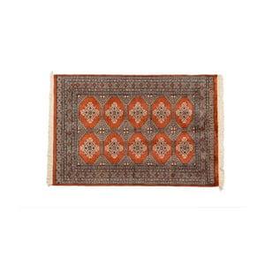 Ručne viazaný koberec Kashmir 154, 178x120 cm