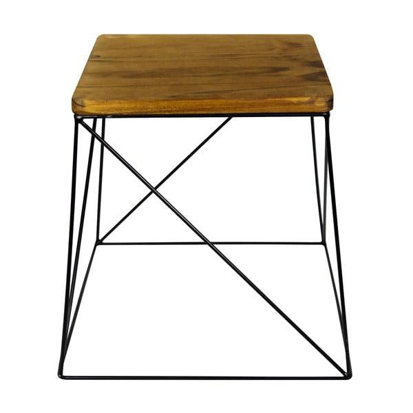 Odkladací stolík Edgar