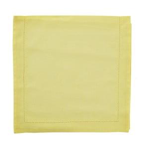 Behúň Ajour 45x150 cm, žltý