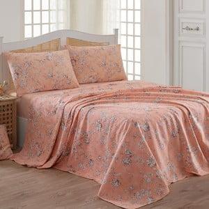 Prikrývka na posteľ Shine, 200x230 cm