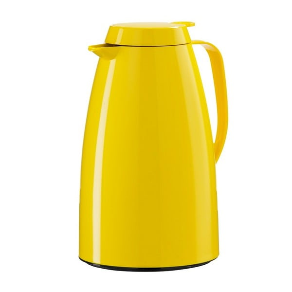 Termo kanvica Basic Yellow, 1.5 l
