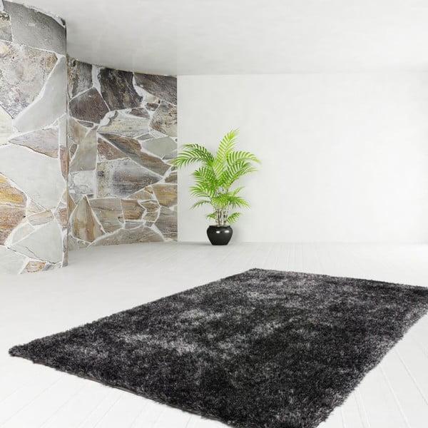 Koberec Celestial 328 Anthracite, 150x80 cm