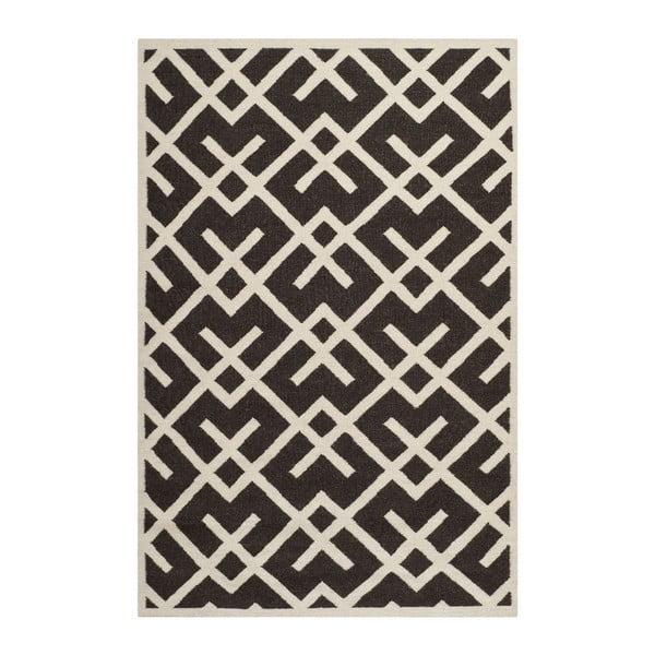 Vlnený koberec Safavieh Marion, 121x182 cm