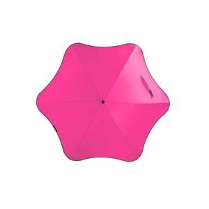Vysoko odolný dáždnik Blunt Lite+, ružový