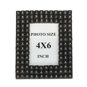 Fotorámik z torza telefónu Telefono, 12.5x17.5 cm