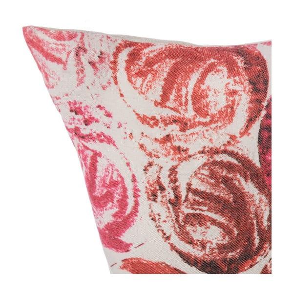 Vankúš Rose Pink, 45x45 cm