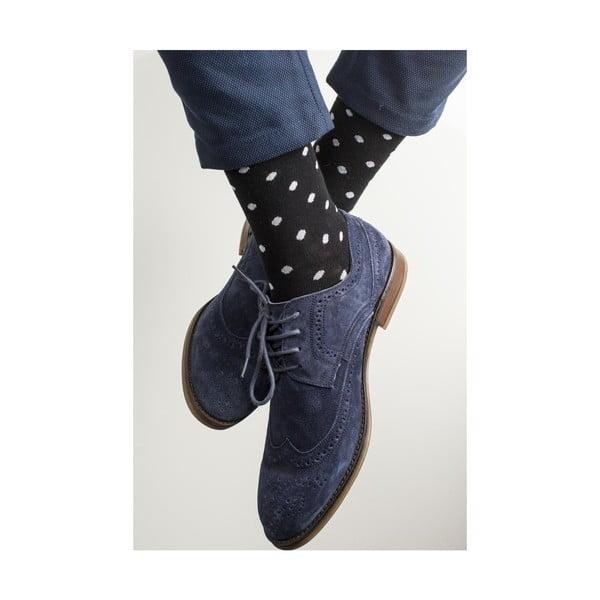 Sada 2 párov unisex ponožiek Funky Steps Quick Step, veľkosť 39/45