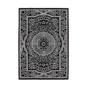 Koberec Altair 158 Black, 80x300 cm