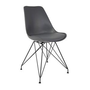 Sivá stolička Ozzy