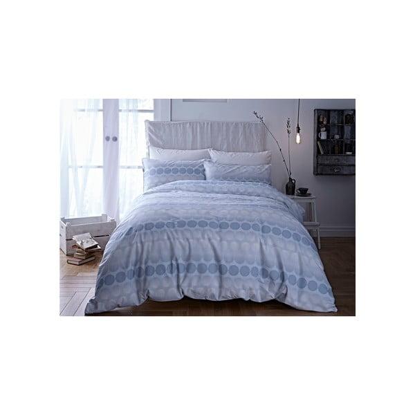 Obliečky Spot Blue, 230x220 cm