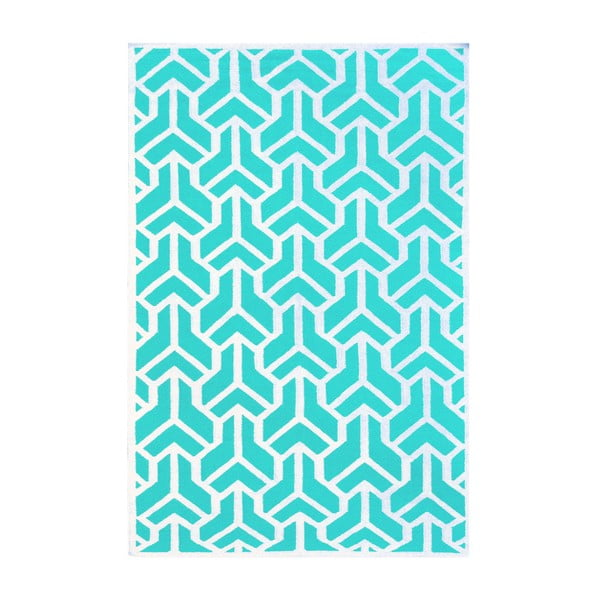 Vlnený koberec Kilim No. 170, 120x180 cm