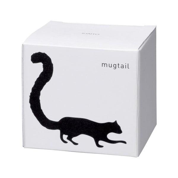 Hrnček Mačka s chvostíkom, 270 ml