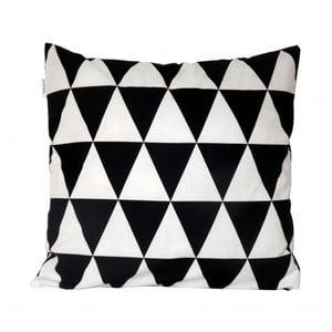 Obliečka na vankúš So Homely Big Triangles, 40 x 40 cm