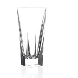 Sada 6 pohárov RCR Cristalleria Italiana Domenico, 384 ml
