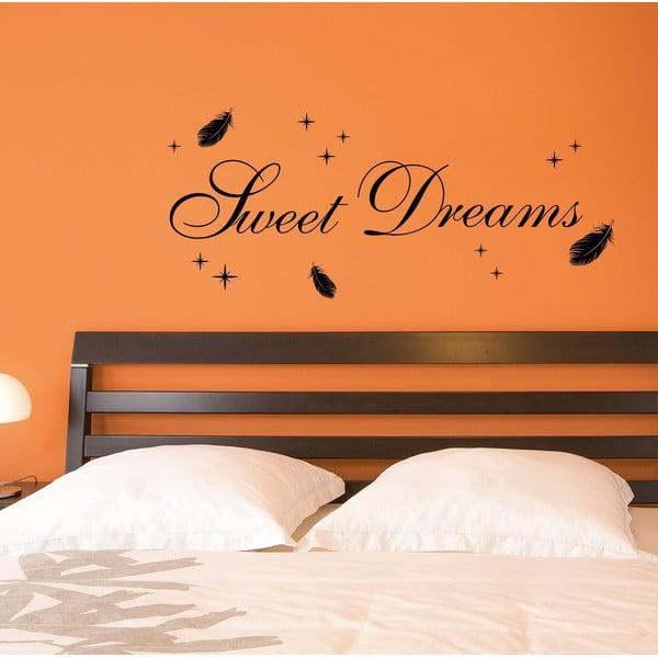 Dekoratívna samolepka Eurographics Sweet Dreams In Heaven