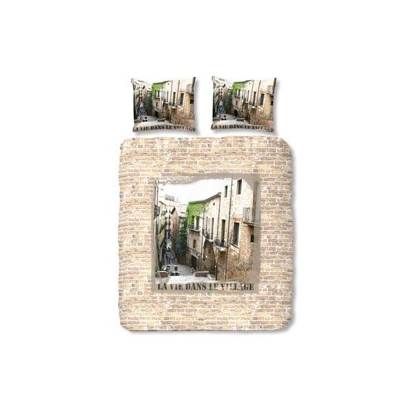 Bavlnené obliečky Muller Textiels La Vie, 200 x 200 cm