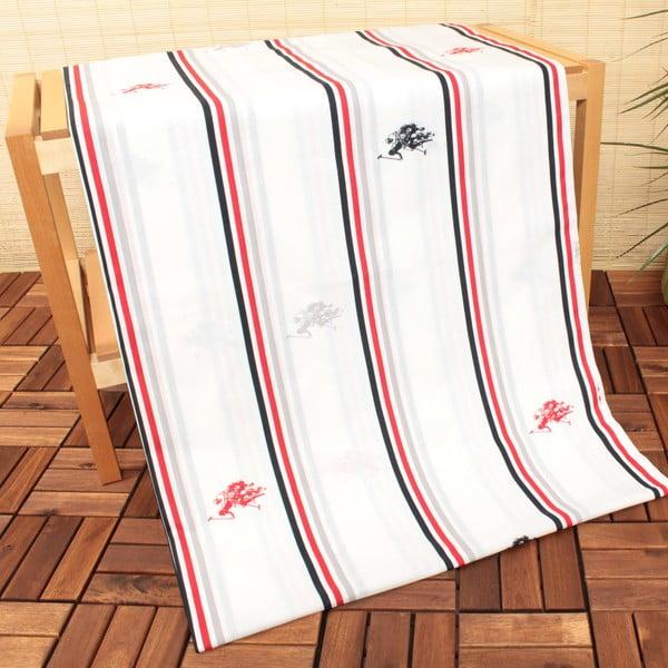 Neelastická plachta U.S. Polo Assn. Mix, 180x240 cm