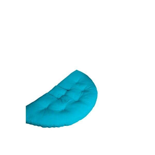 Detské kresielko Karup Baby Nest Horizon Blue
