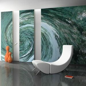 Veľkoformátová tapeta Artgeist Water Twist, 300x231cm