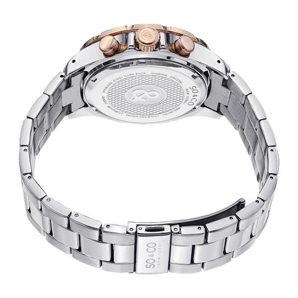 Pánske hodinky Yacht Club Rose Gold