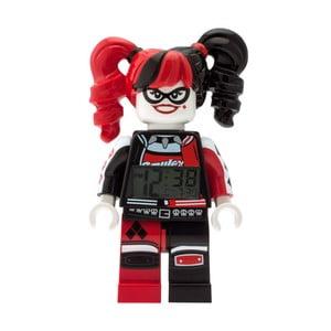 Hodiny s budíkom LEGO® Batman Movie Quinn