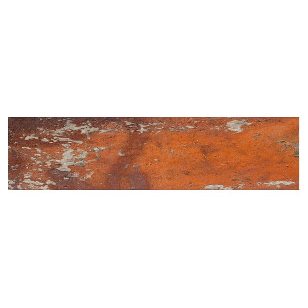 Posteľ Karup Rock-o Antik Black / Rusty