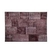 Vlnený koberec Allmode Cappuchino, 180x120 cm