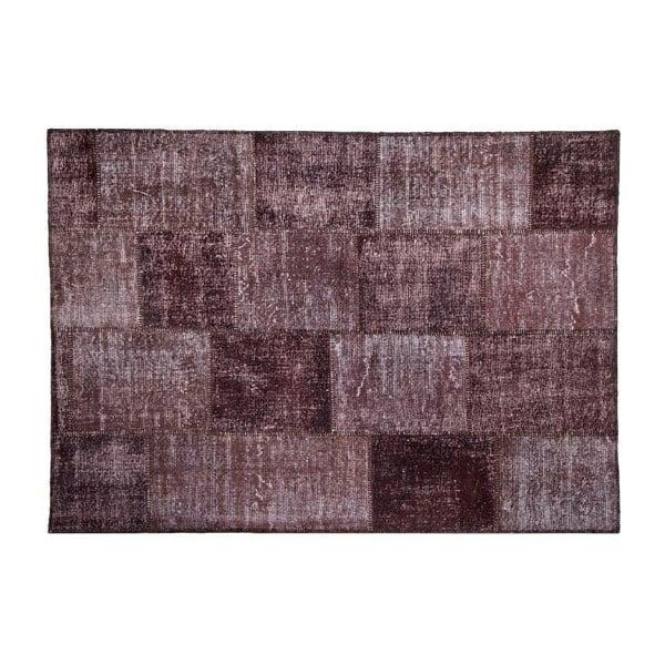 Vlnený koberec Allmode Cappuchino, 200x140 cm