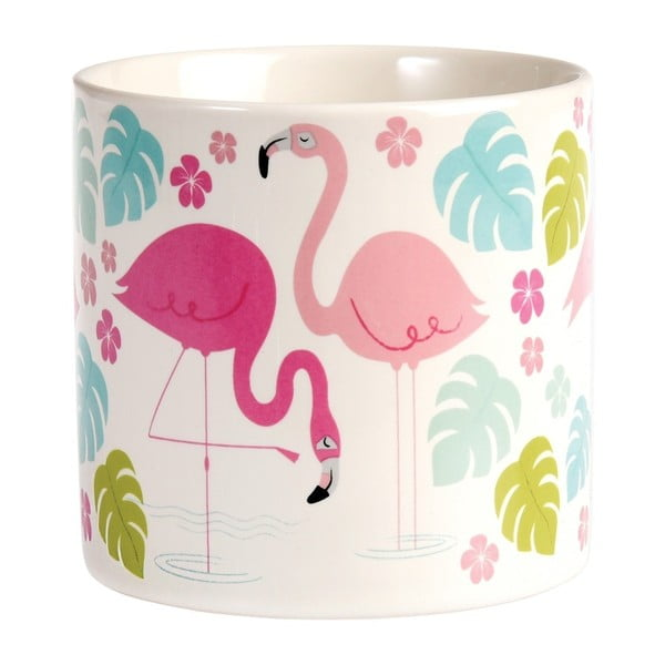 Hrnček Rex London Flamingo Bay, 300 ml