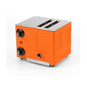 Dizajnový toaster Rowlett Rutlands Two, Tangerine