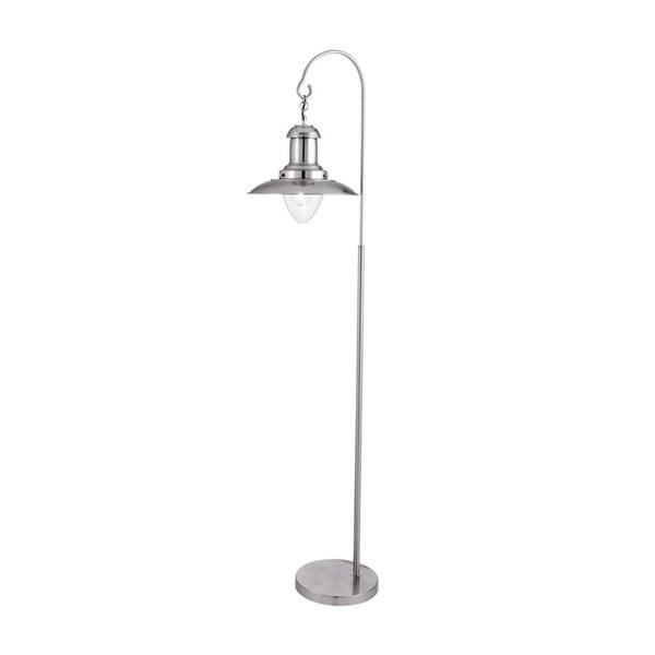 Stojacia lampa Fishermans Silver