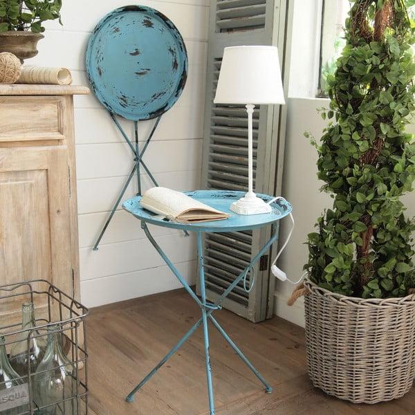 Odkladací stolík Little Antique Blue