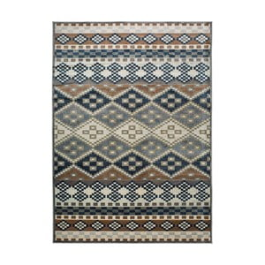 Farebný viskózový koberec Universal Summit, 230 x 160 cm
