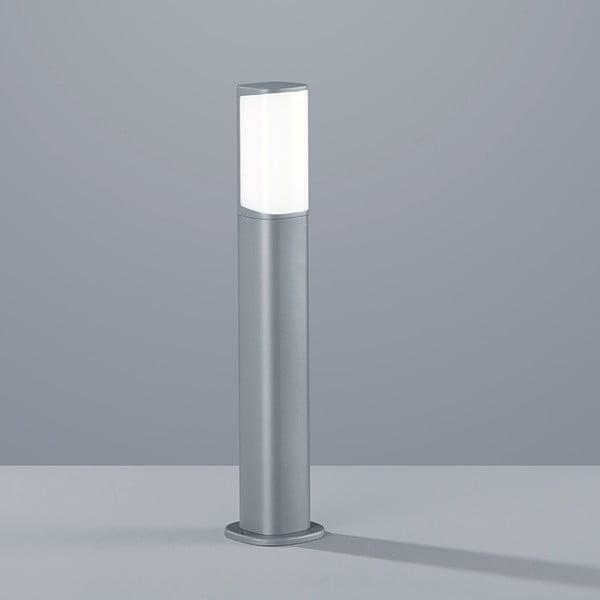 Záhradné stojacie svetlo Ticino Titanium, 50 cm