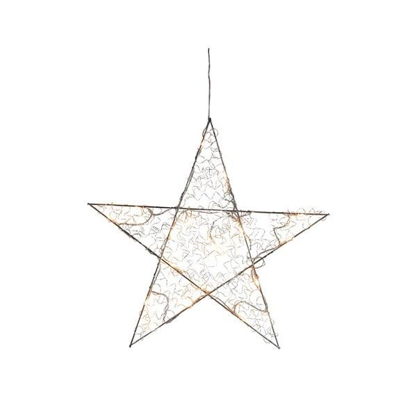 Svietiaca dekorácia  Loop Star