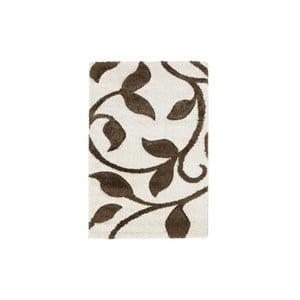 Béžovo-biely koberec Fashion Ivory Beige, 120x170cm