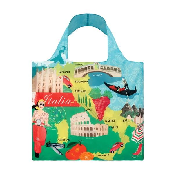 Skladacia nákupná taška Italy
