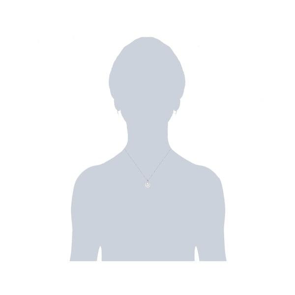 Perlový náhrdelník Caroline White