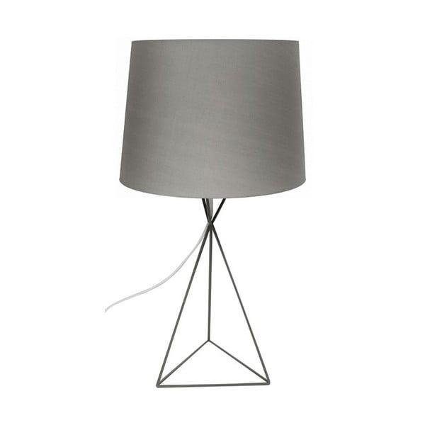 Stolová lampa Origami grey