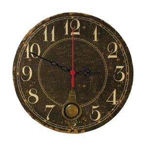 Nástenné hodiny Stay Vintage, 30 cm
