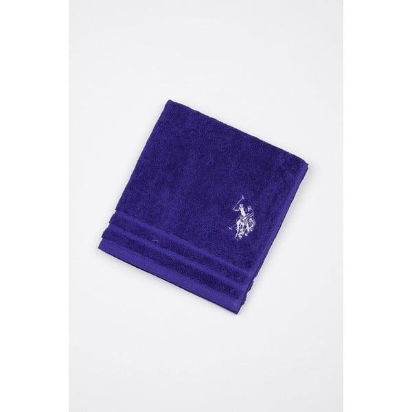 Kúpeľňová predložka US Polo Violet Blue, 60x90 cm