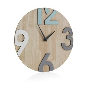 Nástenné hodiny Geese Timey